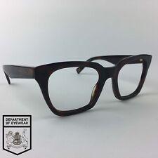 MARC JACOBS eyeglasses BROWN SQUARE glasses frame MOD: 16 30768826