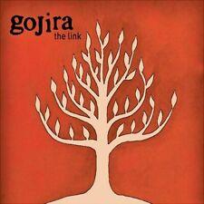Gojira-The Link CD nuevo