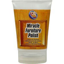 3-EZR MIRACLE CLEANER MIRACLE FURNITURE POLISH 3 fl oz