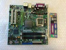 Scheda madre Acer 915M08-G-8KS Socket LGA775 Motherboard @