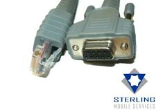 Intermec RS-232 Scanner Cable 236-159-002