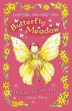 Dazzle's First Day (Butterfly Meadow), Olivia Moss, New Book