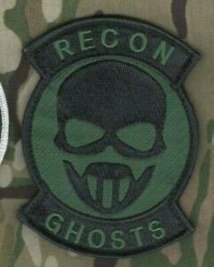Usmc Marsoc Raiders Joint Sp Ops Task Force Jtf Velkrö Od Insignes : Ghost Recon