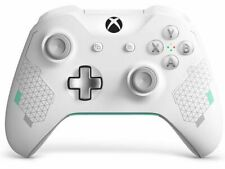 Xbox One Special Edition Wireless Controller - Sport White (FACTORY SEALED)