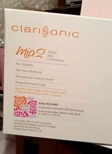 Clarisonic Mia 2 Sonic Cleansing System w/ Kate Somerville Gentle Daily Cleanser
