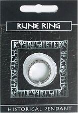Viking Rune Anello-Peltro