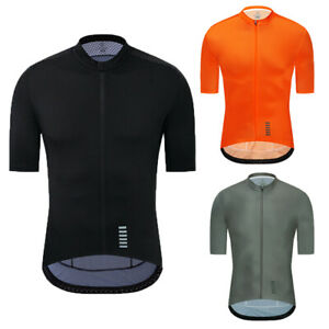 YKYWBIKE Men's Cycling jersey bicycle Top Bike Downhill Racing Road Bicycle Tops