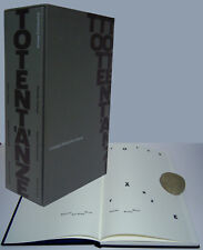 Karl-Georg Hirsch  Totentänze 6 Bände in Kassette  Leipzig 1998 - 2002