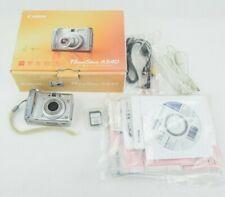 Canon A540 PowerShot Digital Camera