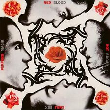 Red Hot Chili Peppers - Blood Sex Sugar Magik 2 x vinyl LP NEW/SEALED Chilli