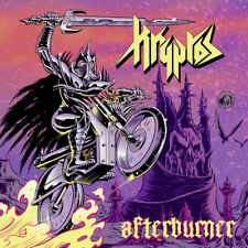 KRYPTOS - Afterburner - CD - 884860273725