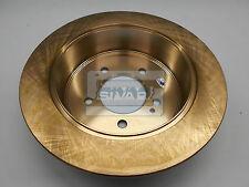 Coppia dischi freno posteriori Kia Sportage 1.6 1.7 2.0 2004-> 58411-3A300