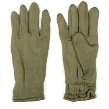 Original Hungarian Army Winter Wool Military Surplus Gloves From Hungary.