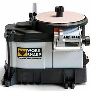 Lathe Sharpener Plane Chisel Blade Sharpening Machine Woodworking System Best