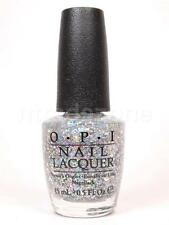 OPI Nail Polish Lacqure SNOWFLAKES IN THE AIR Holiday 2013 15 mL - 0.5 FL.OZ.