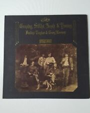 Crosby Stills Nash Young - Deja Vu - Vinyl LP Album SD 7200 VG/VG