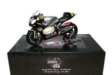 Minichamps 122 020003 Aprilia RSV 250ccm GP 2002 M Melandri 1:12