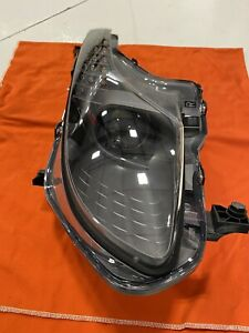 Ferrari 458 Italia, Spider, Right Headlamp/Headlight Assembly, New, P/N 265168