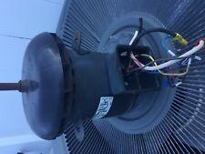 GE 5KCP39SGL288AS CONDENSER FAN MOTOR 1/2HP, 1075RPM, 200-230/460V, 1PH