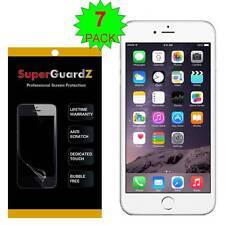 "7X SuperGuardZ Anti-glare Matte Screen Protector Film Cover iPhone 6 plus 5.5"""