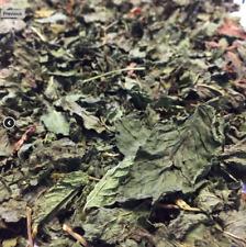 Menthe poivrée Mentha Sativa Peppermint 100g Hierbabuena Thé Tisane Bio Feullies
