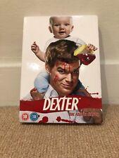 Dexter: Temporada 4 DVD (2010) Michael C. Hall