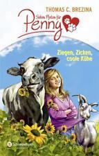 Sieben Pfoten für Penny Sammelband 03: Ziegen, Zicken, coole Kühe //3