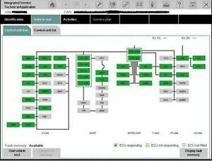 BMW ISTA D ISTA + DIAGNOSTIC SERVICE, BMW rheingold ISTA -  Original Product -