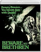 BEWARE MY BRETHREN (BLU-RAY/DVD COMBO)