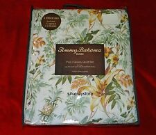 Tommy Bahama TROPICAL HARVEST 3-pc Full Queen Quilt + Standard Shams