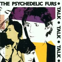 The Psychedelic Furs - Talk Talk Talk [New CD] UK - Import