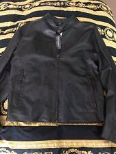 New Matchless Blouson Man Jacket Antique Black XXL $1295