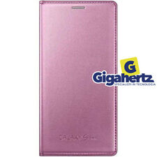 Samsung EF-FG800BPEGWW Flip Cover per Galaxy S5 Mini, Rosa - GLS 24/48h