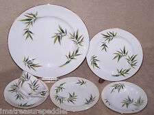 Noritake ~Orient~ pattern Bamboo 6 piece Place Setting (s) multiples available