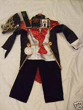Costume complet  VAMPIRE/DRACULA - NEUF - 2/3 ans