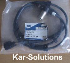 Ford Galaxy 94-97 Rear Anti Lock Brake ABS Sensor 7307991 Genuine NSR OSR New