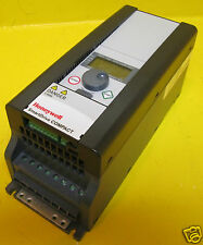 NEW Honeywell HVFDCD3C0040F01 4 HP/3 kW 3PH 480 V 7.6A VS Drive SmartVFD Compact