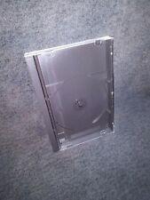 Blank Sega Cd Replacement Case Sega Saturn Ps1 Long Box Sony Playstation