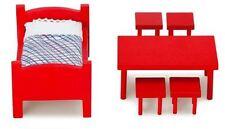 Micki Pippi Villekulla Cottage Furniture Set 1