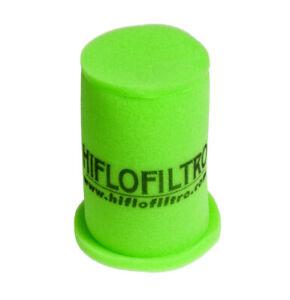 TMP Filtre à air HifloFiltro HFA3105, Suzuki GN 125,GNX 250,GS 125,TU 125,GS 125