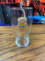 New Castle Brown Ale - Pint Beer Glass The One And Only 16oz