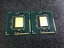 New listing Matched Pair (2) Intel Xeon X5570 2.93Ghz Quad-Core Cpu Slbfx Fclga1366 - Cpu240