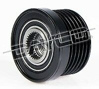 DAYCO OVERRUNNING ALTERNATOR PULLEY for BMW 116 120 125 130 316 318 320 323 325
