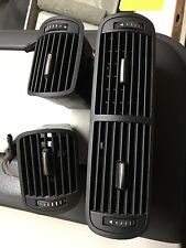 Audi A3 S3 8 L Seat Leon-Cupra R lumineux Dash Heater Air évents-Set Complet