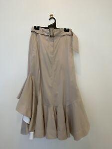Lee Mathews Skirt Size 0