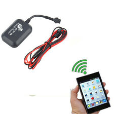 Mini GPS GPRS GSM Tracker car Vehicle SMS Real Time Network Monitor tracking SE