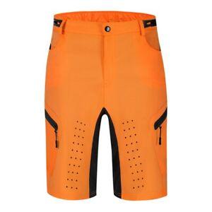 Männer Radsport Shorts MTB Mountain Shorts Outdoor-Sport Fahrrad Kurze Hose