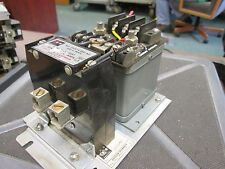 Cutler-Hammer  Current Relay  D60LAO  6-54A  600V