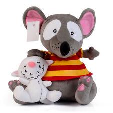 Toopy And Binoo Plush Doll Toy Figure Stuffed Animal 9 inch Gift US Ship
