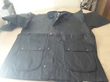 New Mens Ladies Walking Riding Wax Coat Jacket XL new